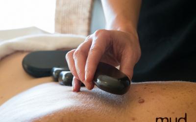 3 key benefits of hot stone massage