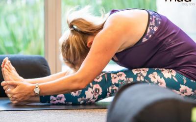 Fitness Studio & Yoga Membership Agreement.