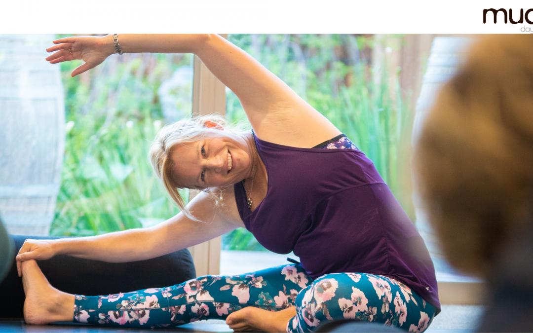 So, why yoga?