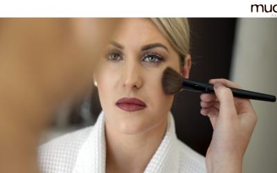 Oily skin vs make-up